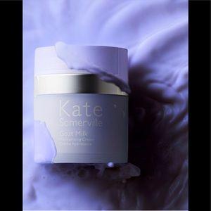 Kate Somerville Goat Milk Moisturizing Cream NEW